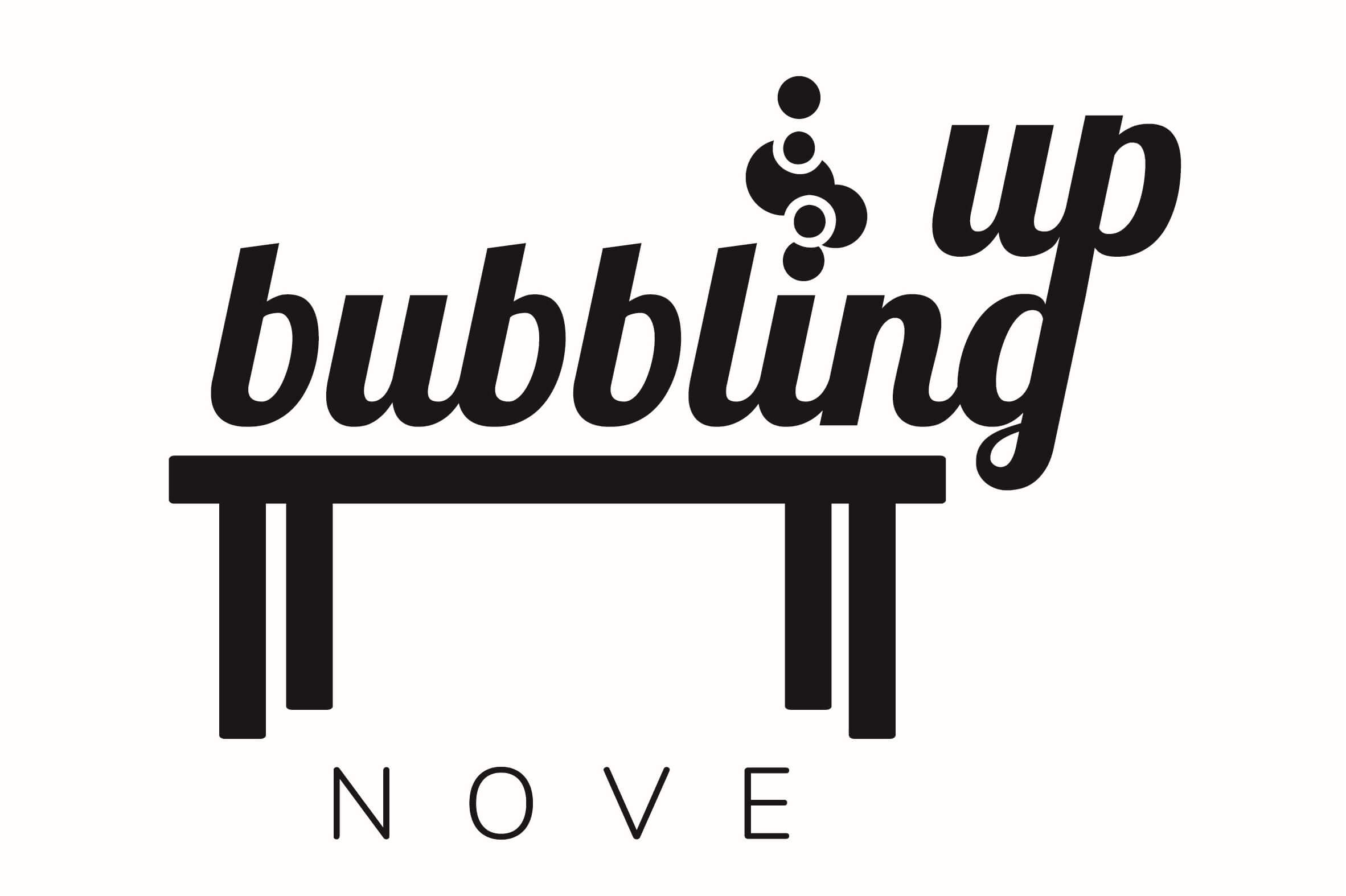 NOVE's Bubbling Up takes on artificial intelligence